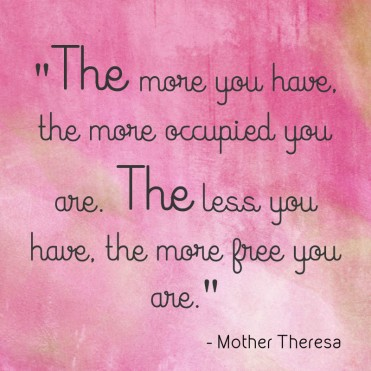 themoreoccupiedmothertheresa